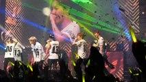 2014 BTS Trilogy EP.2(TRB)-Satoori Rap+Ending