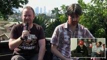 The Last Guardian - E3 2016 - Jour 6 - Duplex - Impressions The Last Guardian