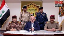 Iraq declares victory in battle for Fallujah, ending ISIS occupation