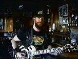 Zakk Wylde Metal Edge Interview 2