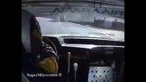 Les meilleures actions en Rallye... accidents, tonneaux, crashs