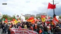 Loi travail: retrouvailles stériles entre le gouvernement français et la CGT