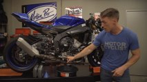 How To Service Your Motorcycle Cooling System   MC GARAGE