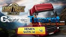 Euro Truck Smilator Cd key Nasıl Alınır, Nereden Euro Truck Steam Gift Yüklenir?