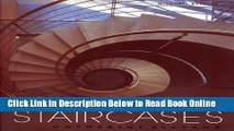 Read Contemporary Staircases  Ebook Free