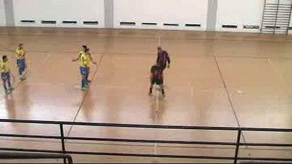 Happy Fitness - Sporting Lanusei (10/11/07)