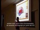 Neurología 15 - Lenguaje y Hemisferio Derecho - Prof. Manuel Lafarga