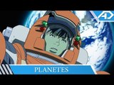 Anime Review: Planetes