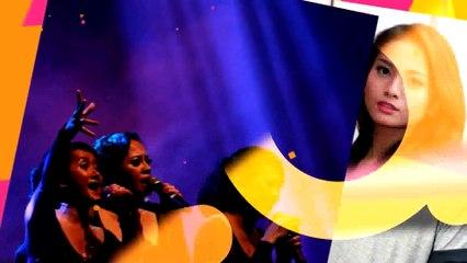 Ups, Ricky Cuaca Muntah ke Wajah Michelle Zuidith