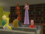 Partie 6: Drawn Together Sims 2 + Générique