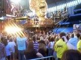 COME UNDONE (Take The Crown Tour Manchester Etihad Stadium - Robbie Williams 19/06/13)