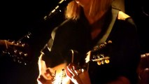 Anna Ternheim - All Shadows (with Dave Ferguson) - Rockefeller, Oslo - 2012-01-27
