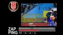 ZAPPING '19 Chabab Riadhi de Belouizdad 62' :: Ep3 ::06-12-2011