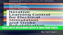 Read Iterative Learning Control for Electrical Stimulation and Stroke Rehabilitation