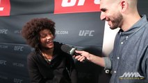 UFC 199: Alex Caceres on Why He Thinks Hes Fought Cole Miller Already
