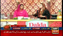 Shan e Sehar – 18th June 2016