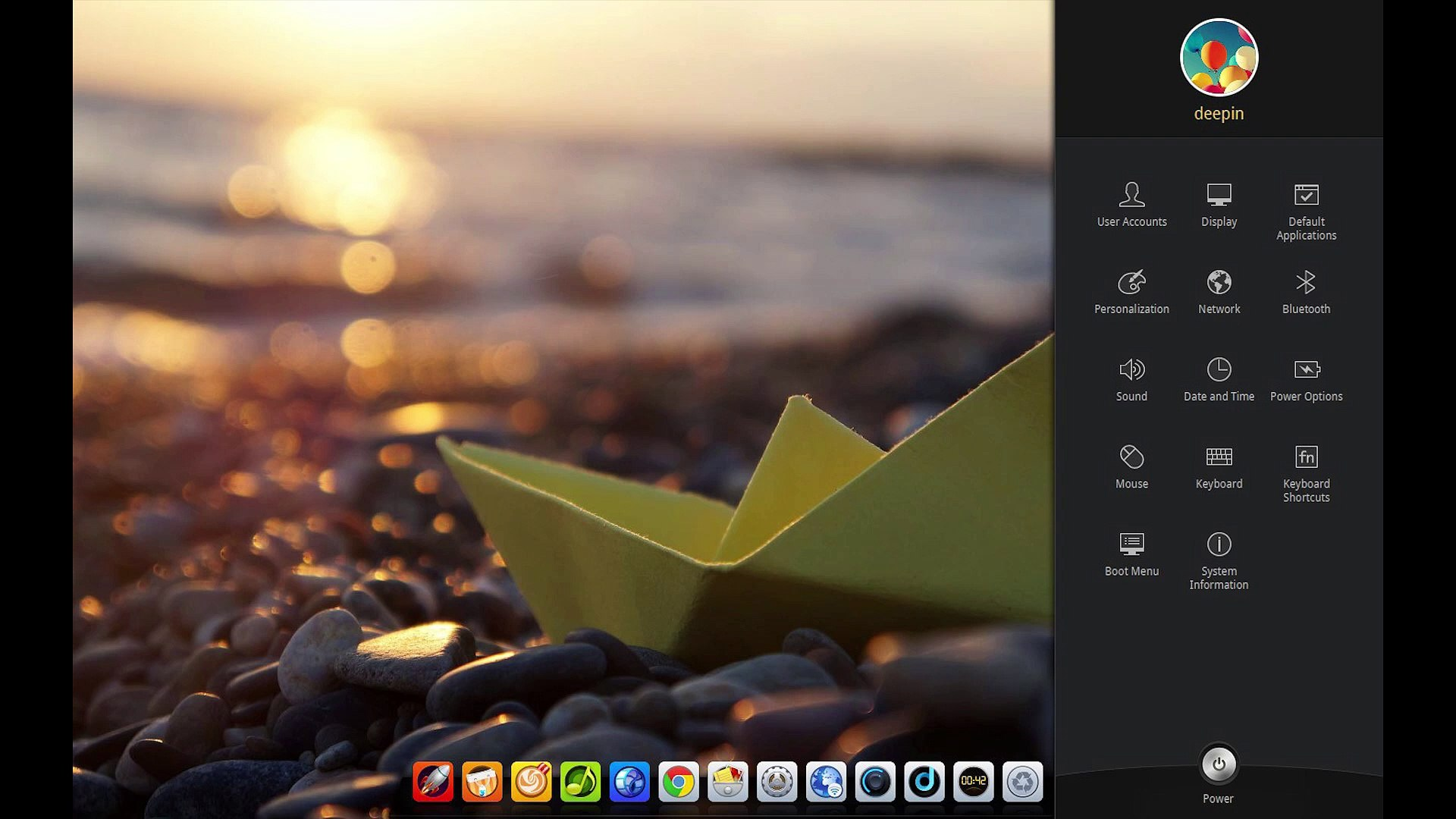 How to Install Deepin OS 15 and Overview Mac OS replica