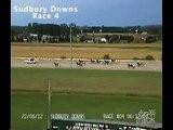 August 22, 2012, Race 04, OSS Grassroots, 2CP, Sudbury Downs