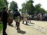 Nogent-le-Rotrou (28) 2008 - Percheval ~ Combat~Médiéval