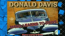 Free PDF Downlaod  Mama Learns to Drive  DOWNLOAD ONLINE