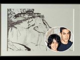 Aamir Khan Manages To Buy Daughter Ira's Painting!