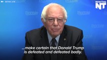Bernie Sanders: Secret Weapon?