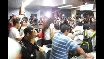 Ato do MPL - Movimento Passe Livre - Tarifa Zero - Brasília - 19/06/2013
