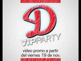 Divina Vip Party. Viernes 26 de Noviembre en B3 Sevilla