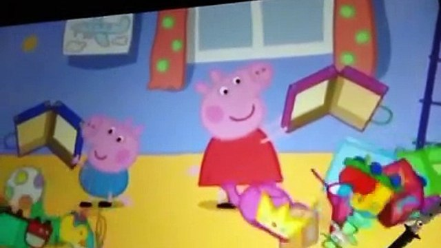 Mlg Peppa Pig Goes on Holiday REACTION