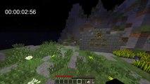 Minecraft Speedrun: Redemption Skies- 2:59,07 Attempt 1