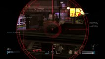 Blacklight Retribution: Sniper scopes in Gameplay