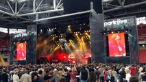 Incubus - Anna Molly (19/06/2015) Park Live Moscow
