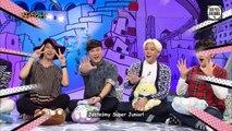 Hello Counselor - Heechul, Kangin, Shindong, Ryeowook o kłótniach w zespole sub [PL]