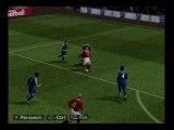 Pes 6 But Billard C. Ronaldo