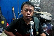 lagu Slow rock cowo ganteng petikan gitar tunggal ala Scorpion Gun Rosses Deep Purple Led Zeeplin