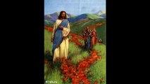 Jesus healed 10 Lepers