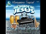 DIOS ES MAS GRANDE - Milagros de Jesus - Musica Cristiana Tropical