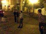 albi 10 settembre 2009 piazza di albi
