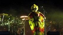 Massive Attack - Teardrop - Benidorm - Low Festival - 26-07-14