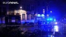"""Belgio, 12 fermi. La polizia: """"Preparavano attentati"""""""