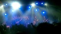 Luxtorpeda NEW Odejdź stąd (Raus) (live koncert Eskulap Poznań 2011-11-27)