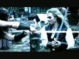 Vampire Diaries II Klaus / Night of the Hunter