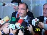 Almería Noticias Canal 28 - Noticias destacadas noviembre 2010 en Almería. Vídeo 2 de 4