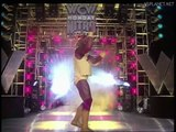 Hulk Hogan 1996 WCW video promo (short version, aired on Nitro 10.06.1996)