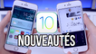 iOS 10 : Présentation des Grandes Nouveautés !