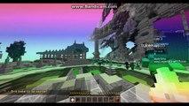 Minecraft-Server Tanıtımı-Minigames Server-Speed Builders-Türkçe
