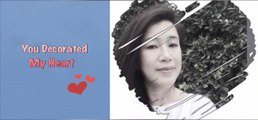 You Decorated My Life Kenny Rogers With Lyrics Video