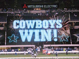 Dallas 24 Giants 17 Superbowl Chumps start 0-1