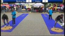 Le duel de précision : Kévin MALBEC vs Tyson MOLINAS