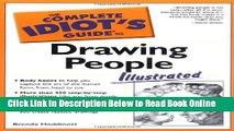 Download The Complete Idiots Guide to Drawing Manga Illustrated 2nd